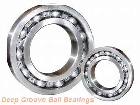 timken 6332-C3 Deep Groove Ball Bearings (6000, 6200, 6300, 6400)