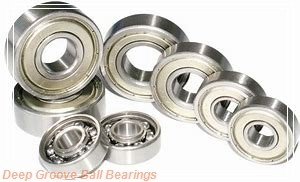 45 mm x 100 mm x 25 mm  skf 6309-RS1 Deep groove ball bearings