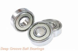 timken 6315-RS Deep Groove Ball Bearings (6000, 6200, 6300, 6400)
