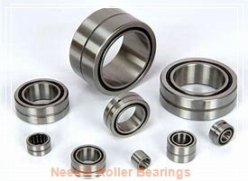 skf K 38x46x32 Needle roller bearings-Needle roller and cage assemblies