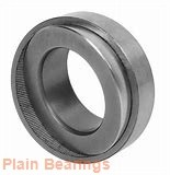 28,575 mm x 32,544 mm x 19,05 mm  skf PCZ 1812 E Plain bearings,Bushings
