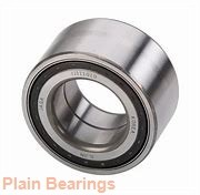 9,525 mm x 11,906 mm x 9,525 mm  skf PCZ 0606 M Plain bearings,Bushings