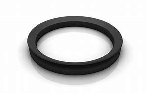 skf 550x590x20 HDS1 R Radial shaft seals for heavy industrial applications