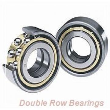 380 mm x 560 mm x 135 mm  SNR 23076EMW33C3 Double row spherical roller bearings