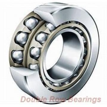 340 mm x 520 mm x 133 mm  SNR 23068EMKW33 Double row spherical roller bearings