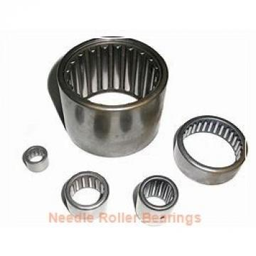 skf K 55x60x27 Needle roller bearings-Needle roller and cage assemblies