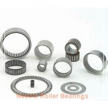 skf K 20x24x10 Needle roller bearings-Needle roller and cage assemblies