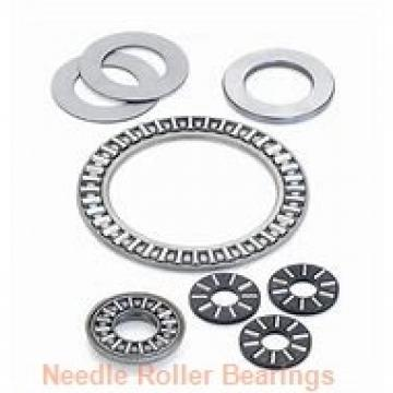 skf K 43x48x27 Needle roller bearings-Needle roller and cage assemblies