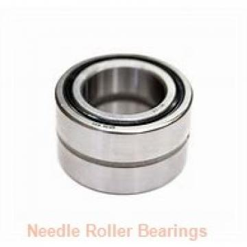 skf K 20x28x16 Needle roller bearings-Needle roller and cage assemblies