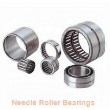 skf K 14x20x12 Needle roller bearings-Needle roller and cage assemblies