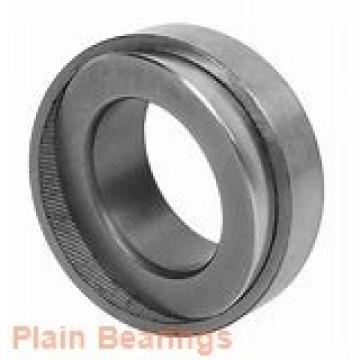 9,525 mm x 11,906 mm x 12,7 mm  skf PCZ 0608 E Plain bearings,Bushings