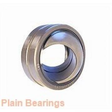 12,7 mm x 15,081 mm x 9,525 mm  skf PCZ 0806 E Plain bearings,Bushings