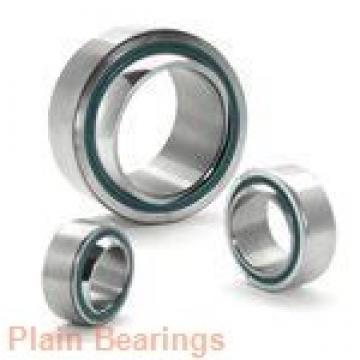 127 mm x 131,763 mm x 76,2 mm  skf PCZ 8048 E Plain bearings,Bushings