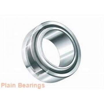 47,625 mm x 52,388 mm x 25,4 mm  skf PCZ 3016 M Plain bearings,Bushings