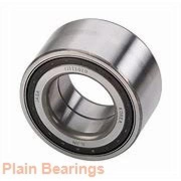 45 mm x 55 mm x 45 mm  skf PSM 455545 A51 Plain bearings,Bushings