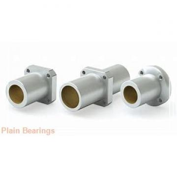 25 mm x 28 mm x 20 mm  skf PCM 252820 E Plain bearings,Bushings