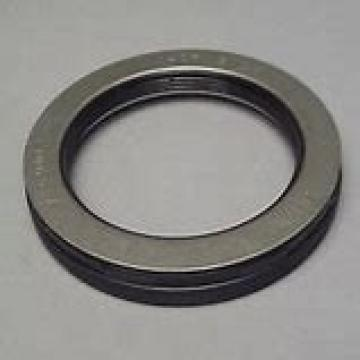 45 mm x 75 mm x 43 mm  skf GEH 45 ESX-2LS Radial spherical plain bearings