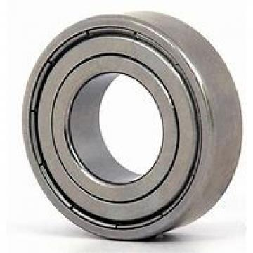 skf FYRP 4 Roller bearing piloted flanged units for inch shafts