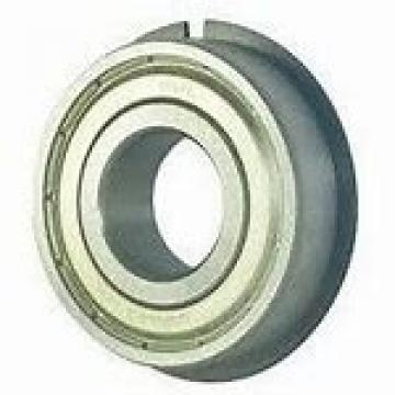skf FYRP 1 1/2 Roller bearing piloted flanged units for inch shafts