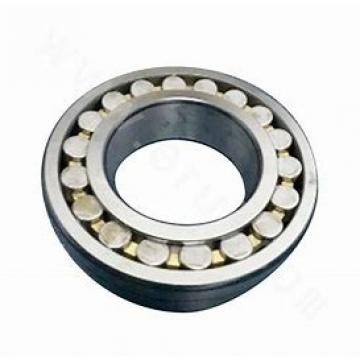 skf FYR 3 Roller bearing round flanged units for inch shafts