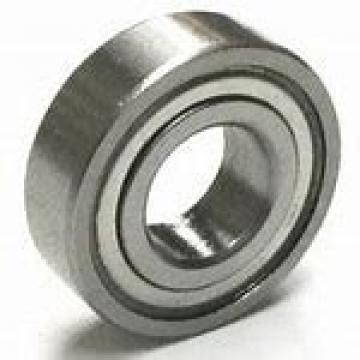 3.346 Inch   85 Millimeter x 6.75 Inch   171.45 Millimeter x 4.5 Inch   114.3 Millimeter  skf FSAF 22317 SAF and SAW pillow blocks with bearings with a cylindrical bore