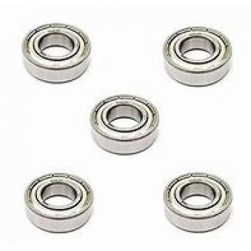 skf SSAFS 22515 x 2.1/2 SAF and SAW pillow blocks with bearings on an adapter sleeve