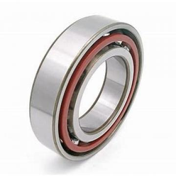 skf 53311 + U 311 Single direction thrust ball bearings
