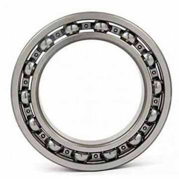 skf 53317 + U 317 Single direction thrust ball bearings