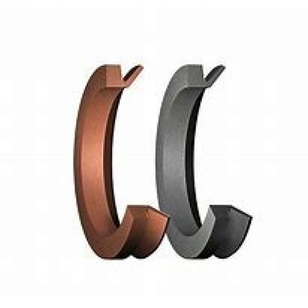 skf 370x410x16 HDS1 R Radial shaft seals for heavy industrial applications #2 image